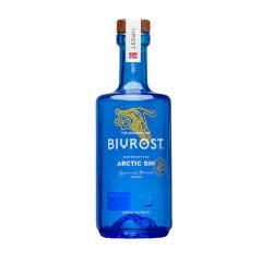挪威进口 44°北欧北极光金酒500ml*1瓶装