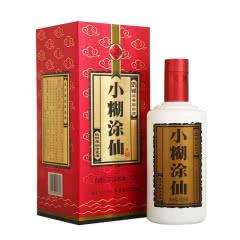 小糊涂仙 商超版 浓香型白酒 52度 500ml 单瓶装