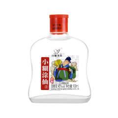 45°小糊涂仙 小仙 浓香型白酒 100ml单瓶装