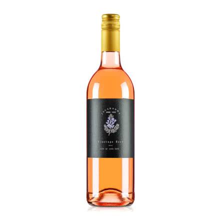 【包郵】南非藍楹花皮諾塔吉桃紅葡萄酒750ml