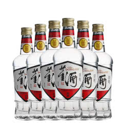 54°董酒密藏430ML*6瓶