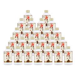53°潭酒 小潭酒 酱香型白酒(品鉴酒)小酒版125ml*24(整箱装)