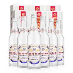 53°山西杏花村 复古版汾酒 475ml*6瓶 整箱