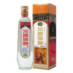 【老酒】50°沱牌头曲酒浓香型白酒480mlx1瓶(2015年)