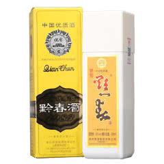 53°黔春 黔春酒 酱香型白酒 500ml