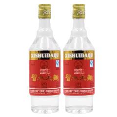 融汇老酒 习酒 52度 习水大曲浓香型  500ml(2瓶装)2016年