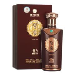 (买一送一)53°茅台集团贵州习酒习窖酱6酱香型白酒500ml