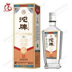 52°沱牌舍得 百味酒坊K9 浓香型白酒礼盒装500ml*1(单瓶)