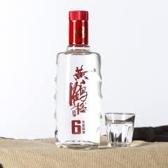 【酒厂直营】黄鹤楼生态原浆6兼香型白酒42度500ml*1瓶