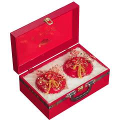 过节过年送礼红茶武夷山金骏眉茶叶高档礼盒装茶叶250g