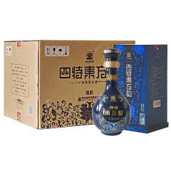 52°四特酒东方韵雅韵500ml(6瓶装)整箱