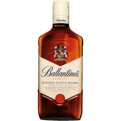 40°英国百龄坛特醇苏格兰威士忌750ml