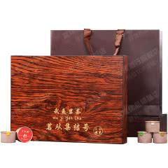 一罐茶经典组合小泡罐茶叶30种茶武夷岩茶