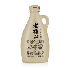 【包邮】42°老枝江(八年经典)500ml