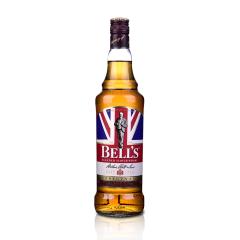 【包邮】40°英国金铃喜乐致醇调配苏格兰威士忌700ml