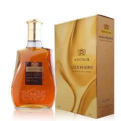 40°英国温莎金醇珍藏威士忌礼盒装700ml