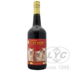 美国思富灵猫钵红葡萄酒Schieffelin Cat Port 750ml