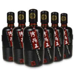 42°汾阳王封坛老酒清香型白酒500ml(6瓶装)