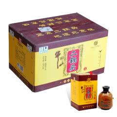 53°百年牛栏山二锅头精品(20)500ml*6瓶 整箱
