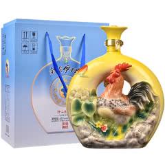 【酒厂自营】50度伊力特十二生肖(可自选)3000mL*1瓶大坛新疆白酒