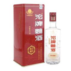 老酒 50°沱牌曲酒(9年陈酿)500ml(2011年)