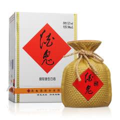 52°酒鬼酒珍藏特酿送礼礼盒装白酒500ml
