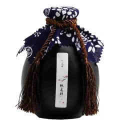 12度°桃露果酒桃花醉女士低度甜酒500ml(果味酒)