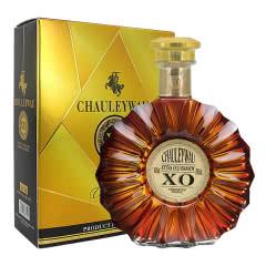 40°法国原瓶进口洋酒 奢丽华XO白兰地700ml