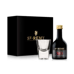 圣雷米专用小酒伴礼盒