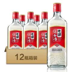 50°劲牌 毛铺纯谷酒 500ml*12 高度 整箱装配制白酒