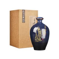 52°孔府家酒 朋自远方彩陶版 500ml*1 单瓶装 浓香型