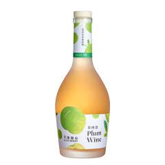 【包邮】10°贝瑞甜心MISS BERRY·青梅酒520ml(果酒、女士甜酒、梅子酒)