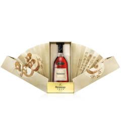 40°法国轩尼诗(Hennessy)VSOP 邑往情深礼盒 700ml