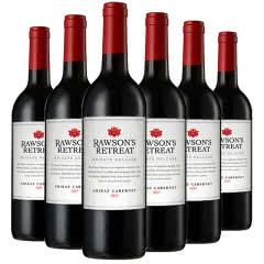 奔富(Penfolds) 洛神山庄私人珍藏/私家臻藏 澳洲原瓶进口红葡萄酒 750ml*6