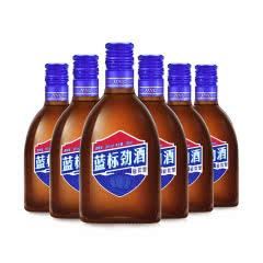 36°劲牌 蓝标劲酒 125ml*6 光瓶装 配制酒 白酒 劲牌新品