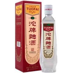 沱牌曲酒 80年代复古版 浓香型白酒 54度 500mlx1瓶