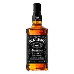 40°美国杰克丹尼田纳西州威士忌700ml
