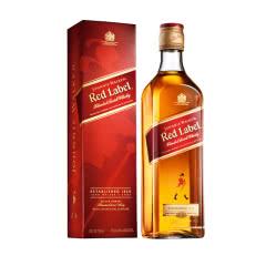 40°英国尊尼获加红牌红方苏格兰威士忌700ml