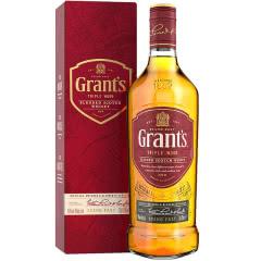 40°英国原瓶进口洋酒 苏格兰威士忌700ml