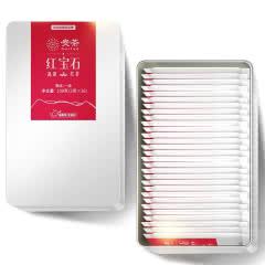 贵州贵茶出口欧盟的茶叶 一级贵茶红宝石高原红茶 红宝石 一级铁盒 108g