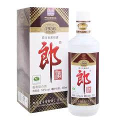 融汇老酒 53°郎酒 老郎酒1956 (500mlx1瓶) 2016年