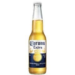 科罗娜(Corona)墨西哥风味拉格特级啤酒 330ml*1瓶