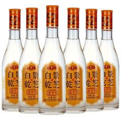 52°景芝白干老字号500ml(6瓶装)