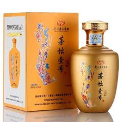 53°贵州茅台集团茅坛壹号小金坛 酱香型白酒礼酒单瓶装500ML