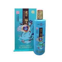 50°北京二锅头 永丰 京道1163 清香型白酒500ml礼盒装