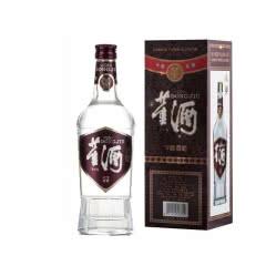 54°董酒 红董 董香型白酒500ml装 收藏送礼佳品