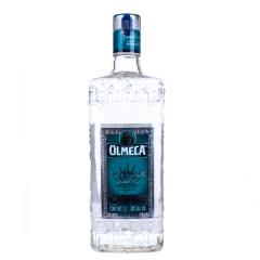 38°墨西哥(OLMECA)奥美加银龙舌兰酒特基拉酒进口洋酒烈酒鸡尾酒700ml