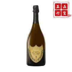 法国原瓶进口香槟 唐培里侬香槟 唐佩里侬 香槟王 750ml