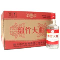 52°剑南春酒厂绵竹大曲500ml(12瓶装)