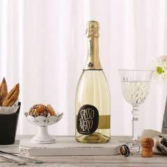 意大利原瓶进口起泡莫斯卡托 香槟起泡酒甜酒 硅蜜气泡酒甜白葡萄酒女士酒750ml单支装